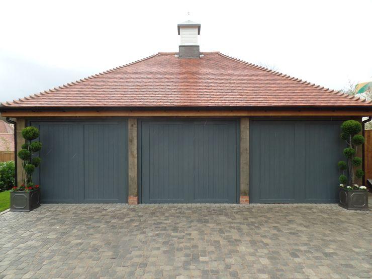 Garage Doors Wessex Garage Doors Garage/shed