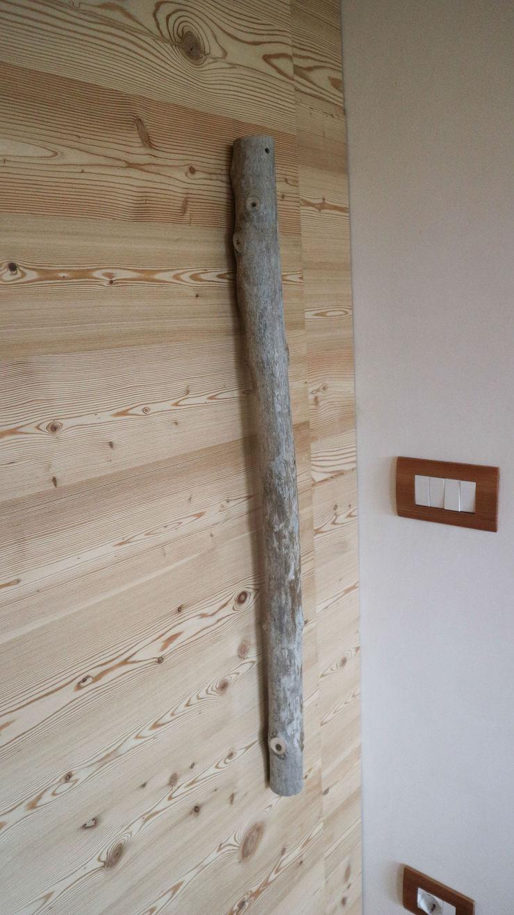 Design and functionality in your kitchen RI-NOVO Finestre & PortePomelli, Maniglie & Accessori Legno Marrone