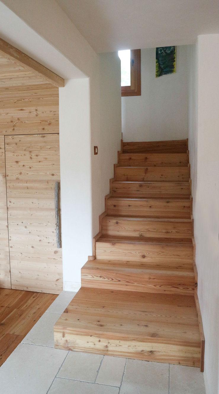 Design and functionality in your kitchen RI-NOVO Ingresso, Corridoio & ScaleScale Legno Marrone