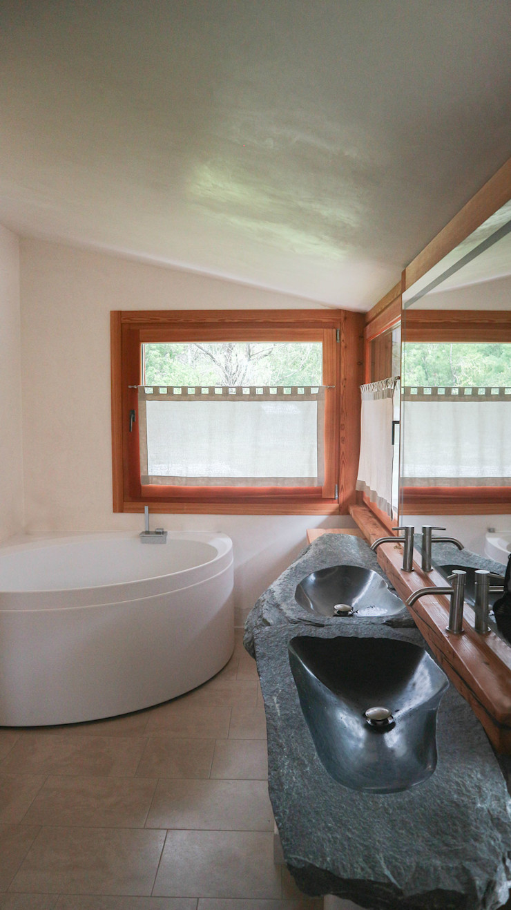 Design and functionality in your kitchen RI-NOVO BagnoLavabi Pietra Nero