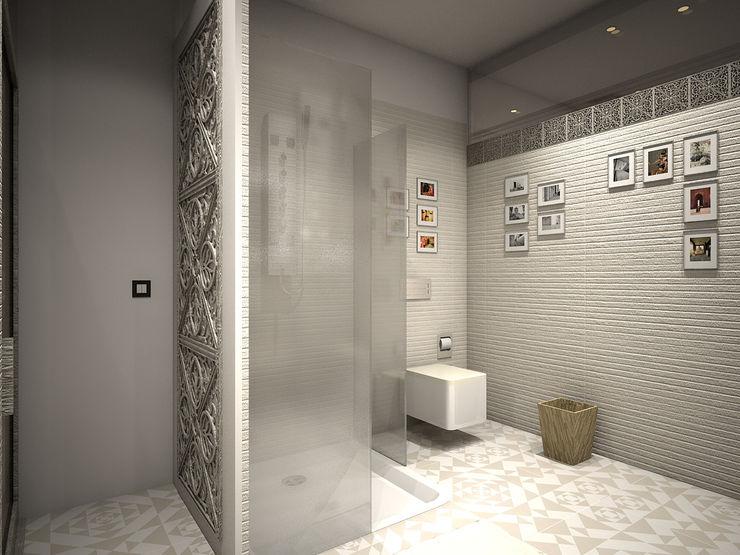 Bathroom Ravenor's Design Solutions