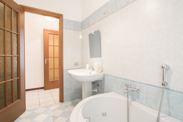 ROSSELLA - Bagno ErreBi Home