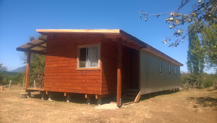 C - Arq Single family home