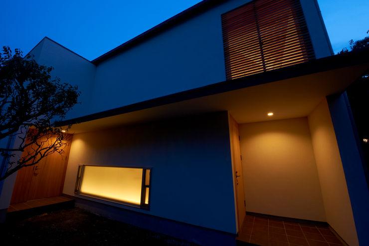 田園調布の家 アトリエモノゴト 一級建築士事務所 二世帯住宅