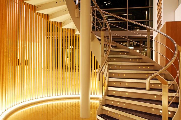 Marlow International Sonnemann Toon Architects Edificios de Oficinas