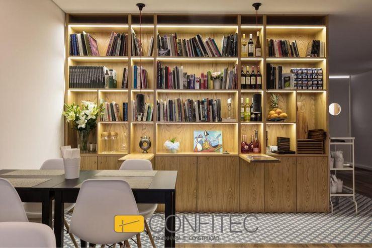 CONFITEC - ENGENHARIA E CONSTRUÇÃO LDA Ресторации