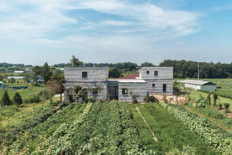 stpmj Casas estilo moderno: ideas, arquitectura e imágenes