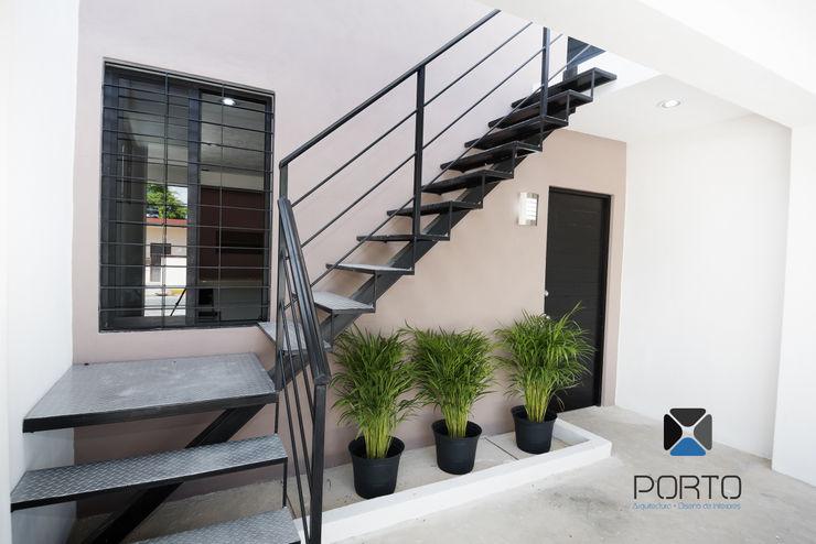 PORTO Arquitectura + Diseño de Interiores 房子