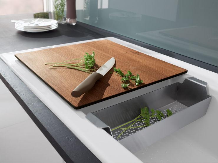 Villeroy & Boch Modern kitchen
