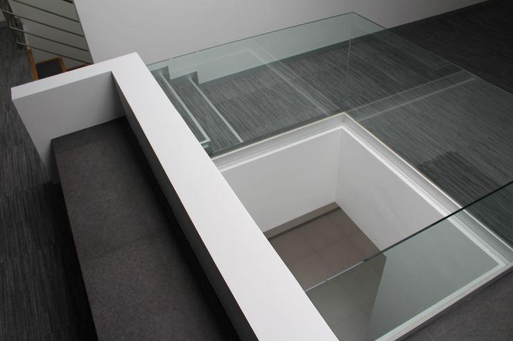 TP618 モダンデザインの 書斎