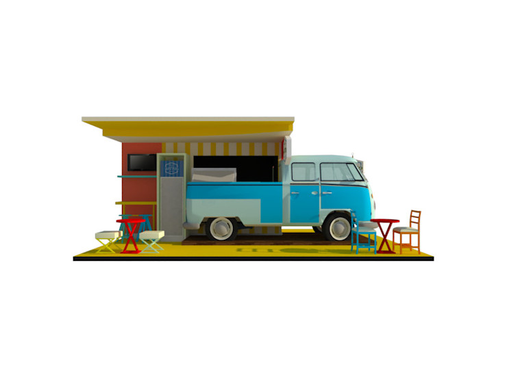 LIEF DESIGN INTERIOR & ARCHITECT クラシカルな商業空間