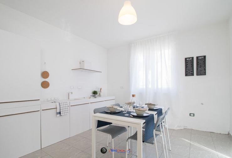 ELISABETTA_Cucina ErreBi Home CucinaContenitori & Dispense