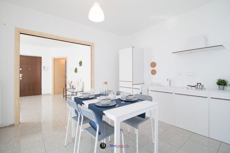 ELISABETTA_Cucina ErreBi Home CucinaTavoli & Sedie