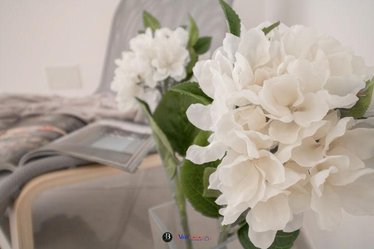 ELISABETTA_Camera Matrimoniale ErreBi Home Camera da lettoAccessori & Decorazioni Bianco