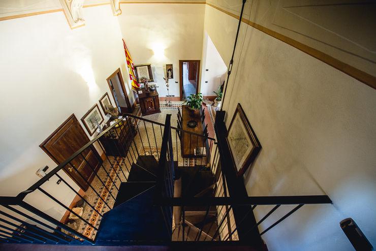 Studio Prospettiva Salones de estilo clásico