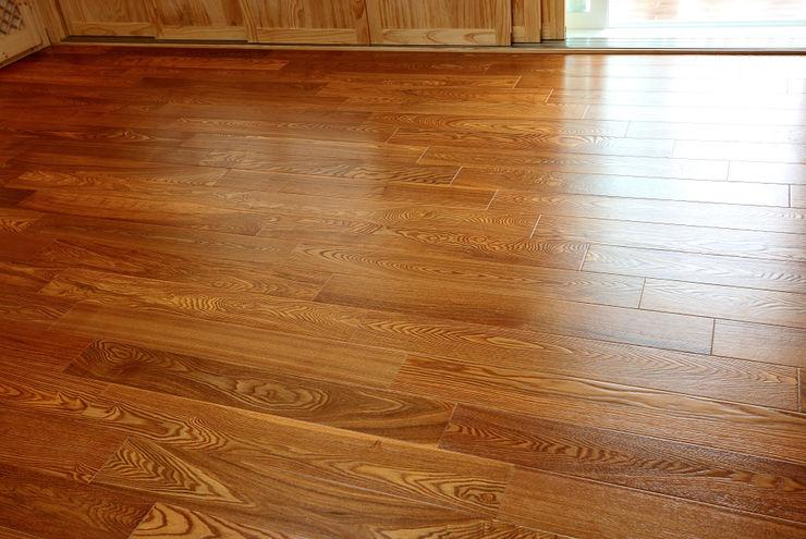 (주)더블유디자인 Floors