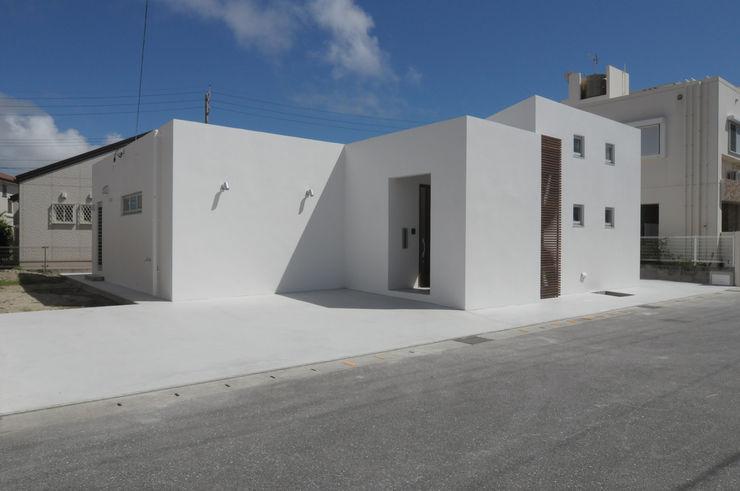 hacototo design room Maison individuelle Bois Effet bois
