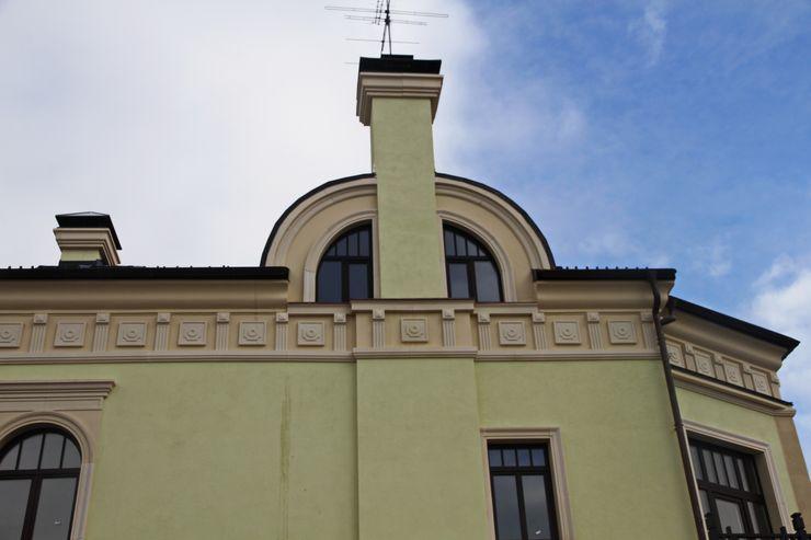 Реставратор Maisons de campagne