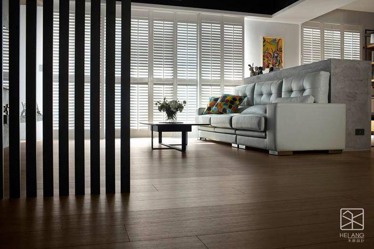 木地板 禾廊室內設計 地板 複合木地板