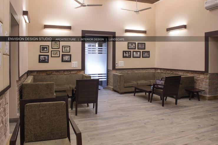 The Faculty Resource Centre Envision Design Studio