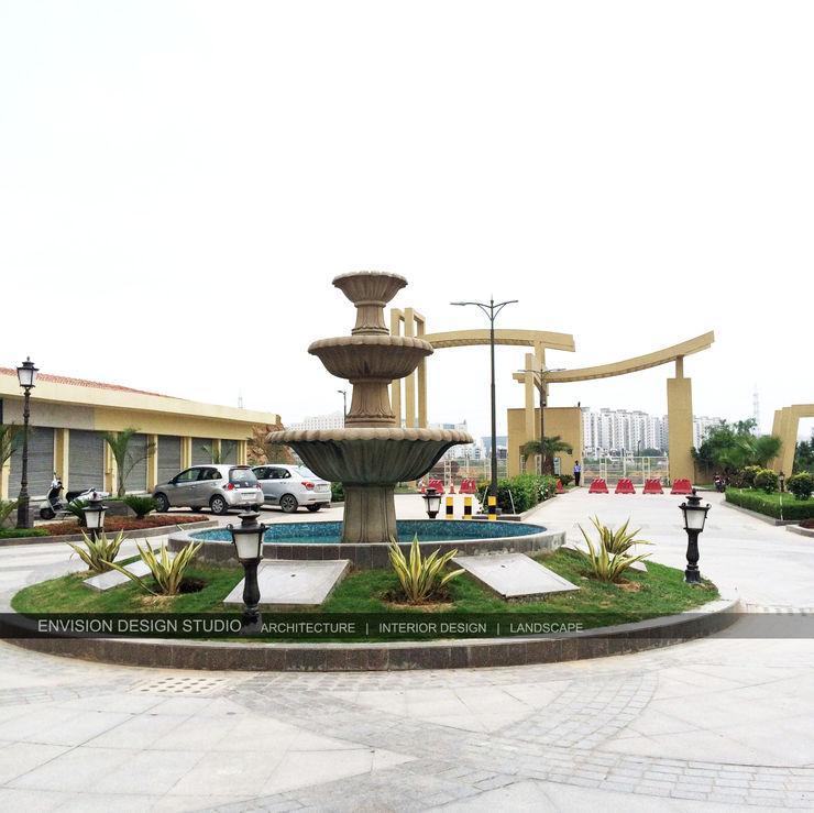 Avenue 71, Gurugram, Haryana Envision Design Studio