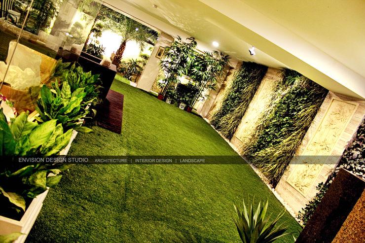 Stilt Area Envision Design Studio