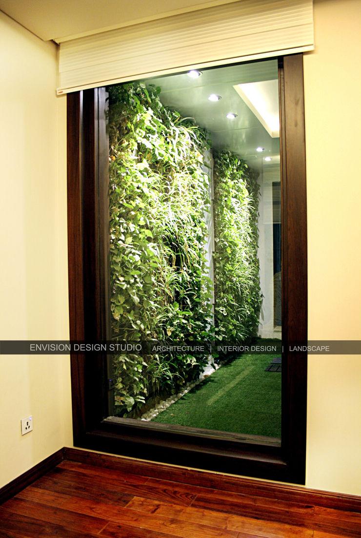 Residence at NFC, New Delhi Envision Design Studio