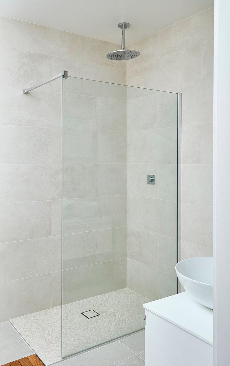 Highgate Home Refurbishment Patience Designs Studio Ltd حمام