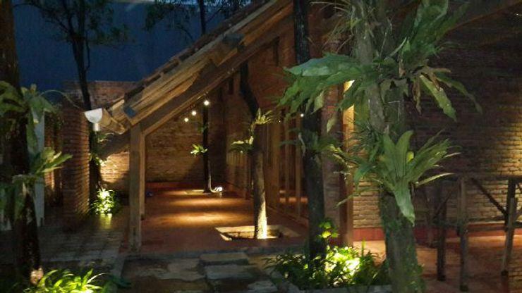 sony architect studio 庭院