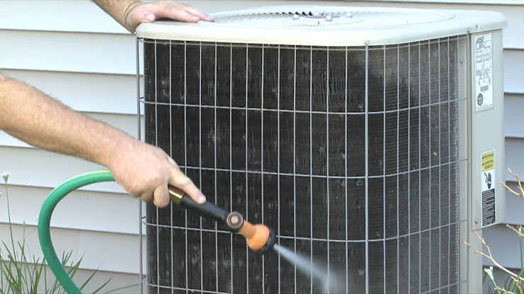 Care and Maintenance of HVAC Air Conditioning Cape Town