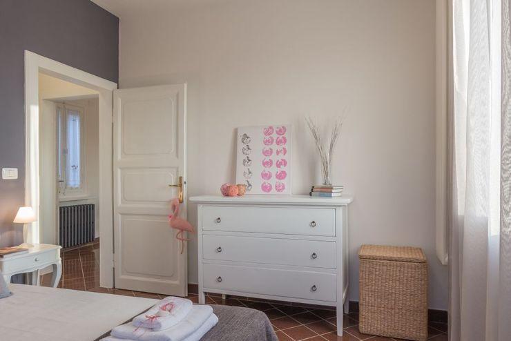 Anna Leone Architetto Home Stager Quartos clássicos