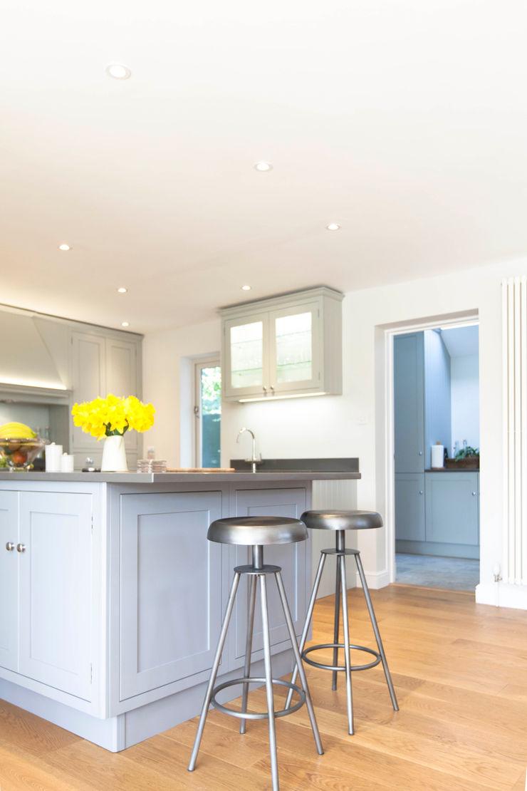 Aston Upthorpe - In-Frame Kitchen cu_cucine Кухня