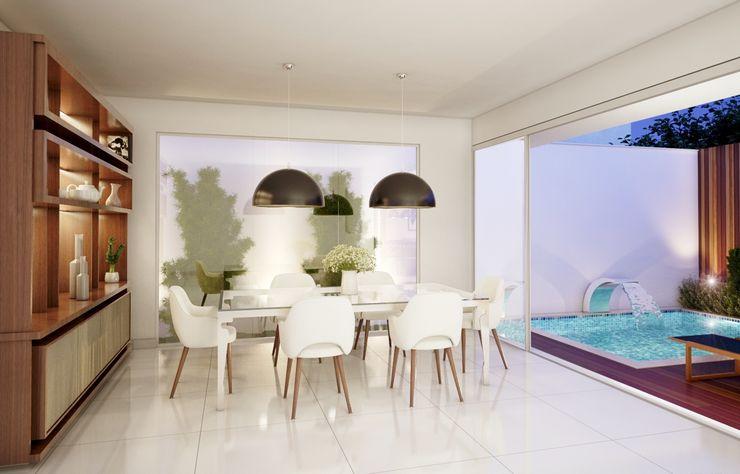 Área Gourmet Camila Pimenta   Arquitetura + Interiores CasaAcessórios e Decoração