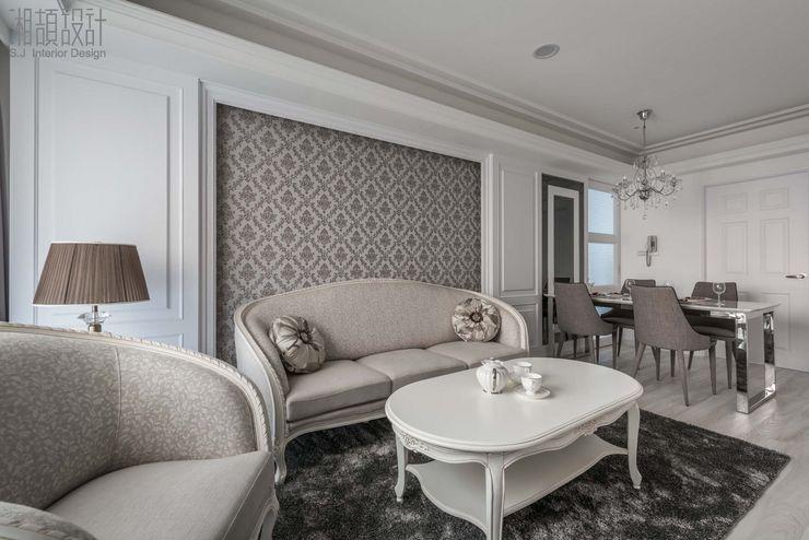 品味典雅 湘頡設計 Living room