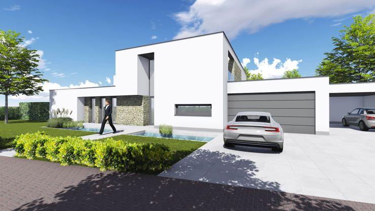 villa's en appartementen in Waalre en Valkenswaard watkostbouwen.nl