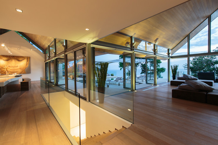 Original Vision Modern living room