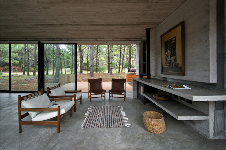 Casas Green Planet Mediterrane Häuser