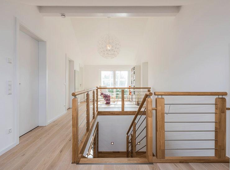 KitzlingerHaus GmbH & Co. KG Stairs Wood