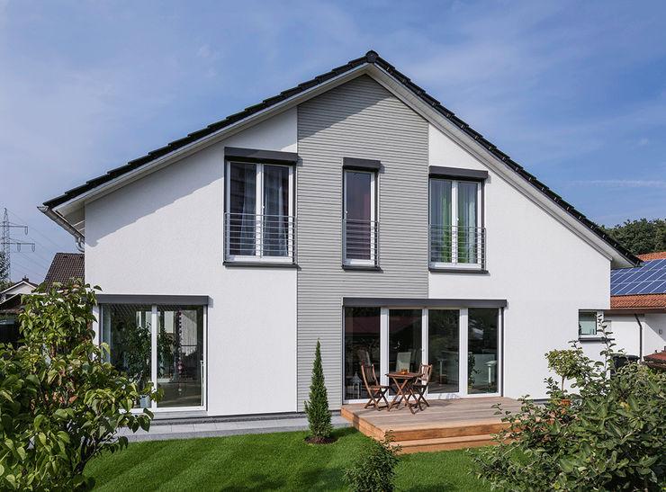 KitzlingerHaus GmbH & Co. KG Prefabricated home Engineered Wood