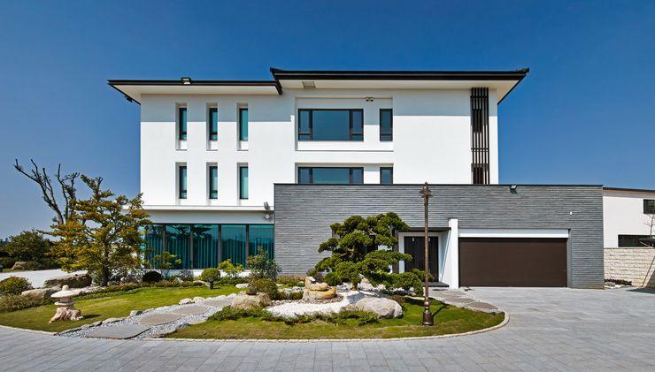 辰林設計 Modern Houses Beige