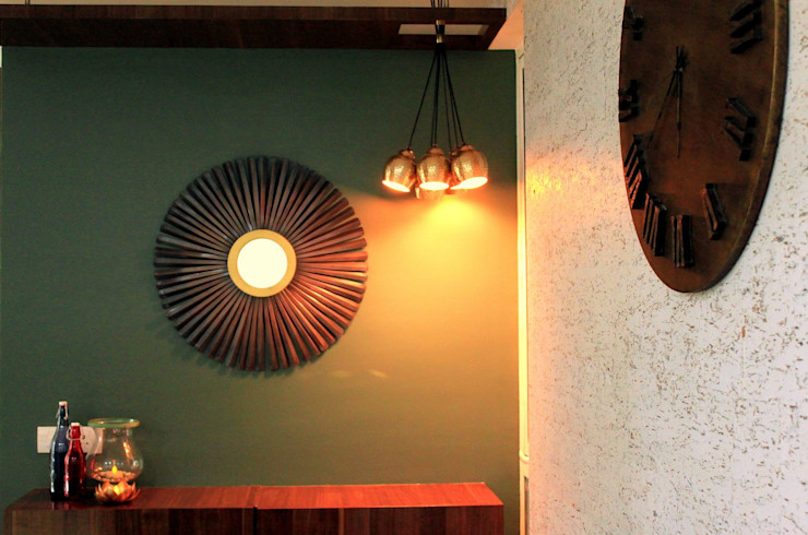 Dinning Area Dezinebox Modern dining room