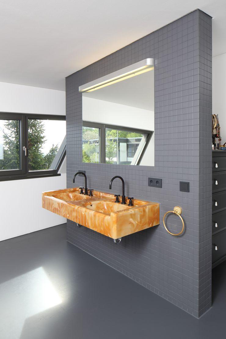 Badezimmer Architekturbüro zwo P Moderne Badezimmer