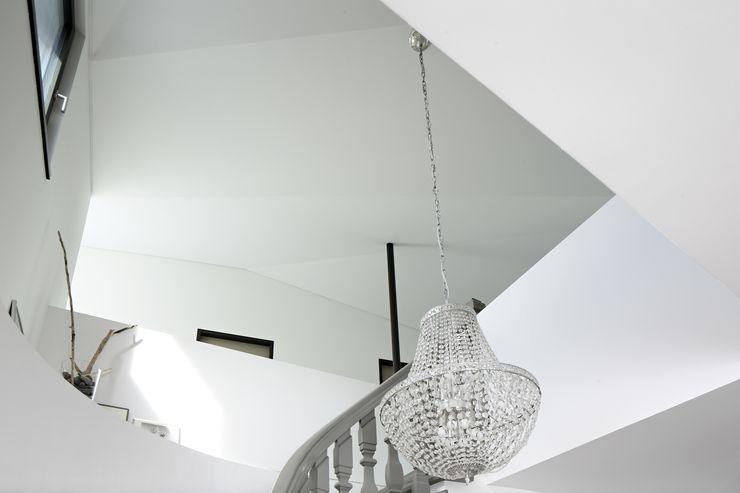 Treppenraum Architekturbüro zwo P Treppe