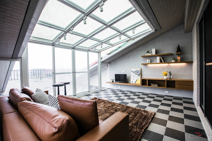 SING萬寶隆空間設計 Atap