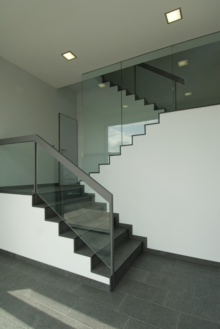 Architekturbüro zwo P Офісні будівлі