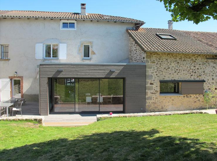 Jean-Paul Magy architecte d'intérieur Single family home