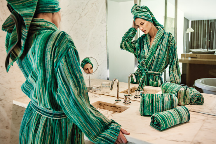 Mabs unipessoal , Lda BathroomTextiles & accessories Cotton