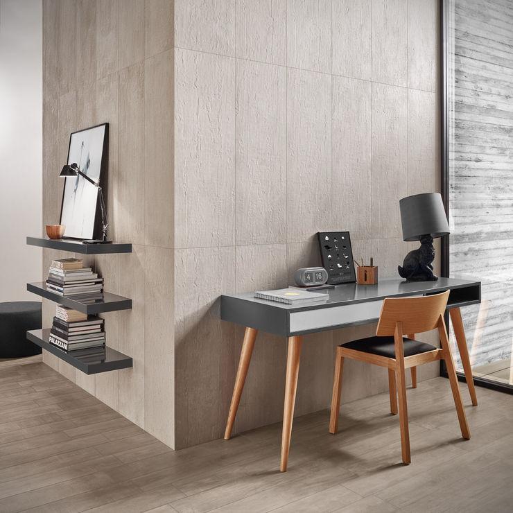 Urban Love Tiles Industrial walls & floors