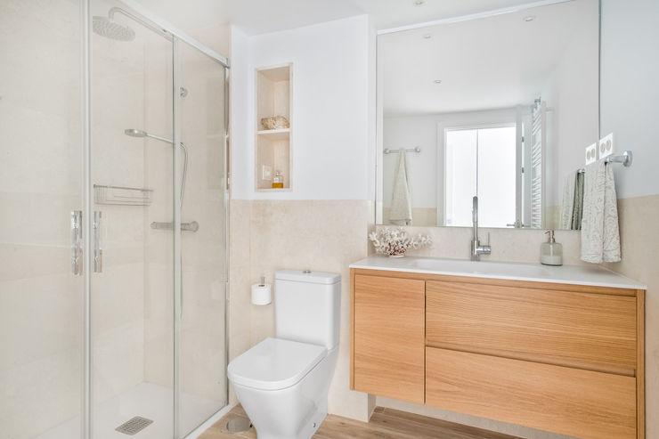 itta estudio Ausgefallene Badezimmer