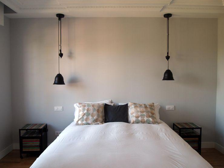 dormitorio Reformmia Dormitorios de estilo clásico